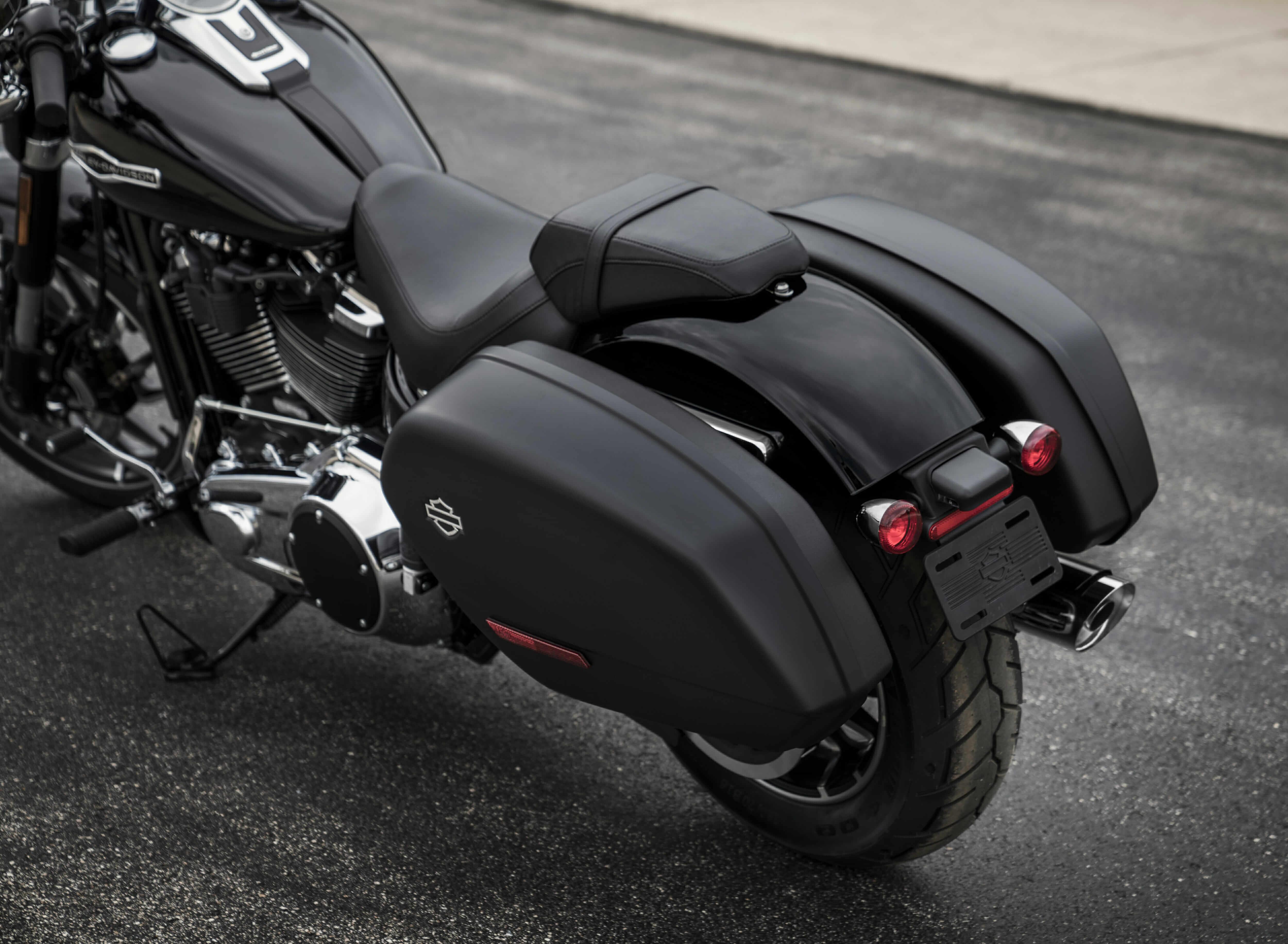 Harley-Davidson® 2018 Sport Glide™