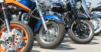 How to Fix a Flat Tire on Your Motorcycle