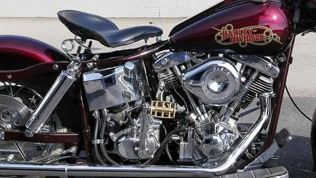 Classic 1976 Harley-Davidson FXE for Sale on ChopperExchange