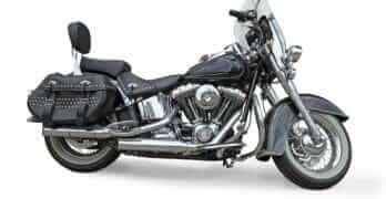 Making an Icon: The History of Harley Davidson