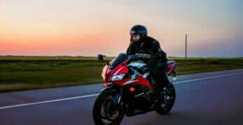 How to Choose a GPS System for Your Motorcycle