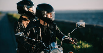 Preparing For Long Distance Motorcycle Riding