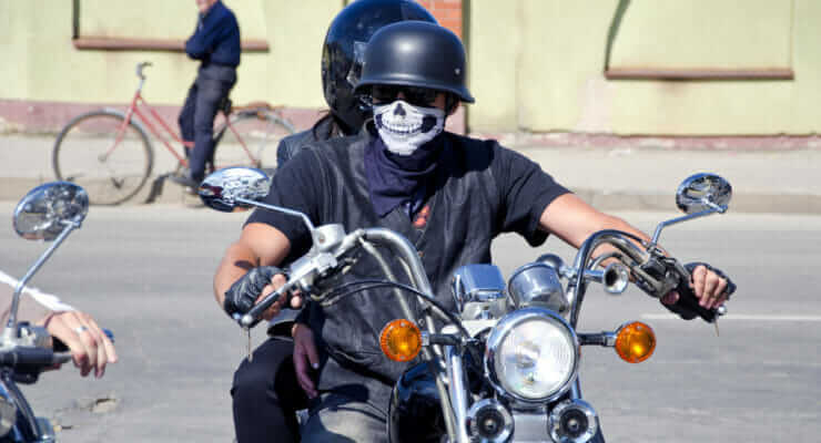 First Time at Sturgis? Here's What to Expect