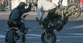 It's Not Too Late: All the Biker Events You Could Still Go to This Year