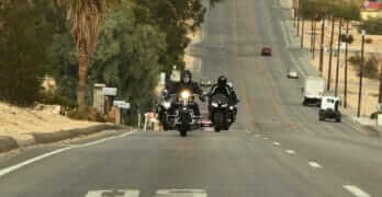 The Gold Coast: Top 5 California Motorcycle Tours