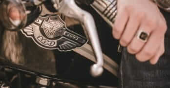 Why Are Harley-Davidson Motorcycles So Popular?
