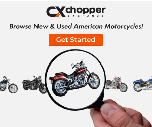 Browse New & Used American Motorcycles on ChopperExchange