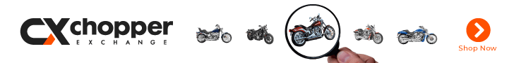 Shop for Motorcycles on ChopperExchange